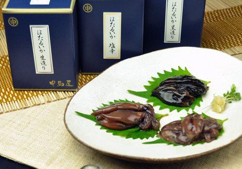 中島屋オリジナル珍味セット(A)