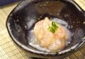 中島屋オリジナル 甘えび塩辛