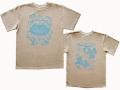 Bom dia(ボン・ヂーア)!あさがおTシャツ-ブラジルと日本をTシャツでデザインするお店hinolismo