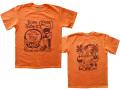 ブラジルのソウルフード、Moqueca(ムケッカ)Tシャツ-ブラジルと日本をTシャツでデザインするお店hinolismo