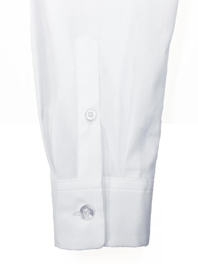 パッチワーク,水玉,メンズ,シャツ,長袖