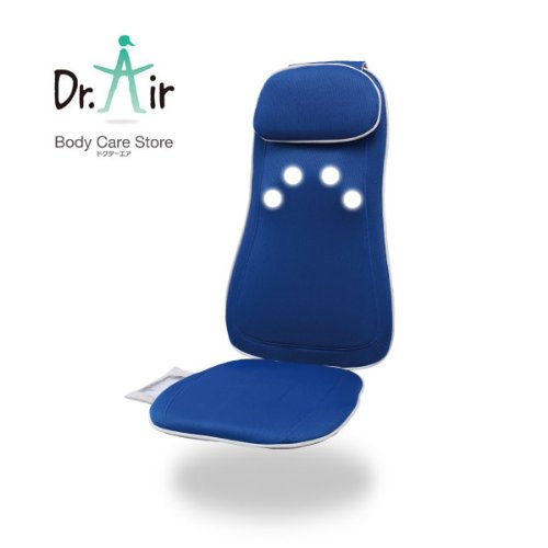 K211 Dr Air 3Dマッサージシート ドクターエアー