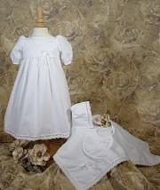 超未熟児ちゃん用セレモニードレス写真1