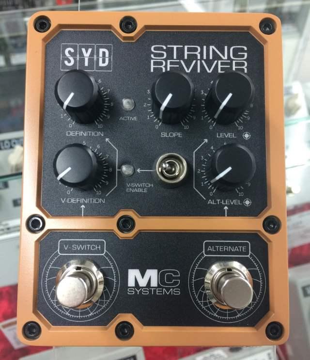 SYD StringReviver2