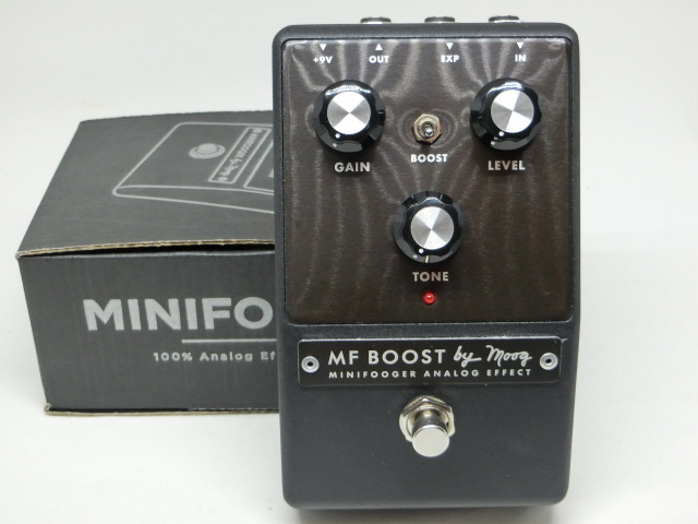 MOOG 「MF Boost」(USED)
