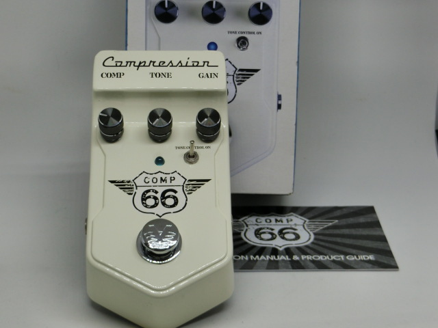 Visual Sound 「Comp 66<生産終了品>」(USED)