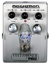 Rocktron Cottonmouth Fuzz