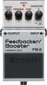BOSS「Feedbacker/Booster」