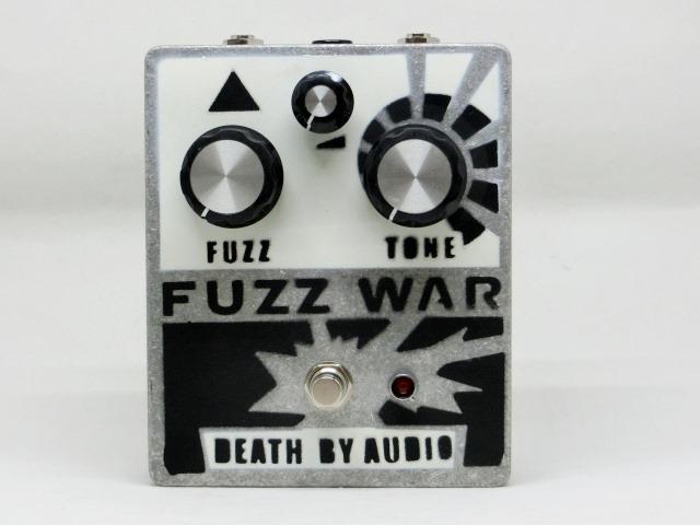 FUZZ WAR-1