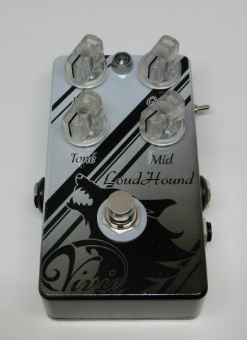 Vivie 「LoudHound」