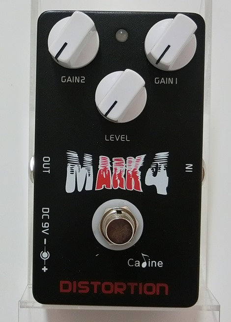 Caline Musica「MARK4 CP-16」