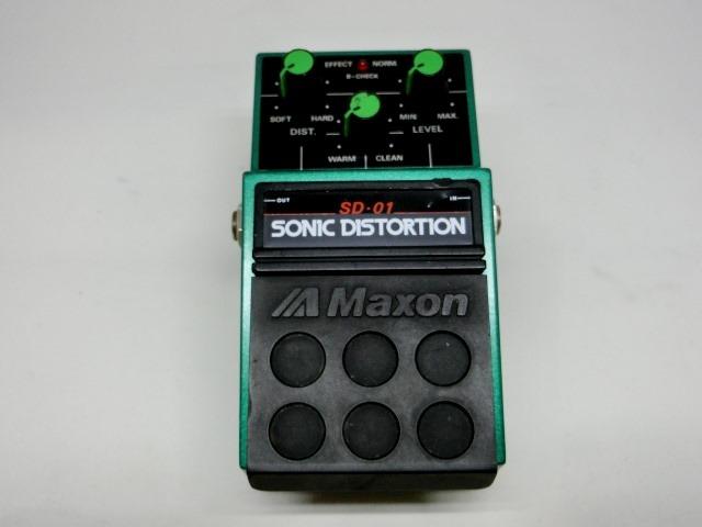 MAXON-SD-1