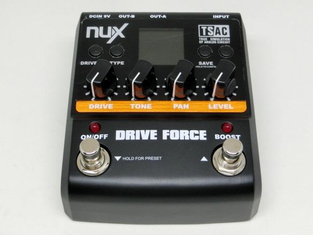 nux-1