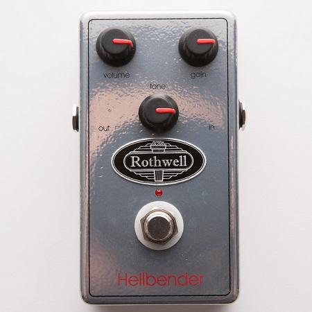 Rothwell-Hellbender