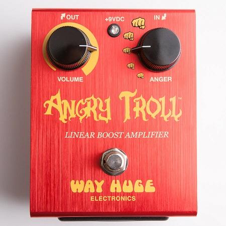 WAYHUGE-Angrytroll