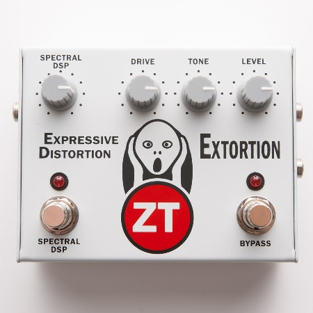 ZT Amp 「EXTORTION」