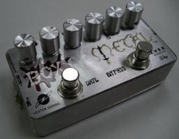 Z.VEX「Box of Metal Vexter Series」