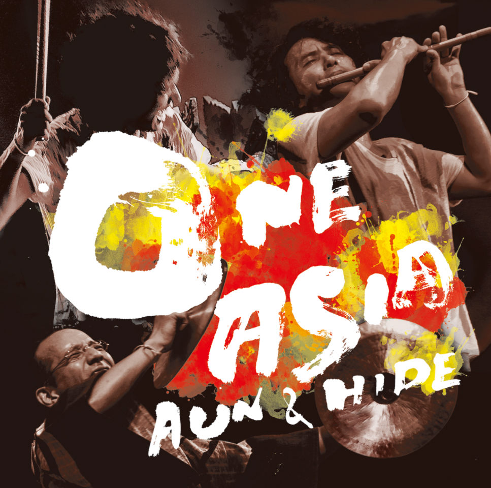 ONE ASIA/AUN&HIDE[3827]