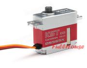 KST MINI デジタルサーボ DS565X 450テール用