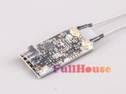 Futaba S-FHSS 8Ch 2.4Ghz 軽量型 互換受信機