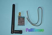 FPV用 VTX TS5823 5.8G 200mW 32ch 系統図付