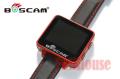 SUMMER SALE BOSCAM 腕時計型 2インチ FPVモニター 赤