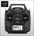 FUTABA 6K プロボ ヘリ用 T/Rセット Mode1