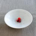 【和食器通販ショップ藍土な休日】波佐見焼 白山陶器 かわいくナチュラルなテイスト!「リリック中鉢」