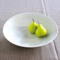 【和食器通販ショップ藍土な休日】波佐見焼 白山陶器 かわいくナチュラルなテイスト!「リリック盛鉢」