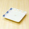 【和食器通販ショップ藍土な休日】和山窯 パステル プレート 取皿