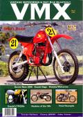 VMXマガジン #8(2000年)