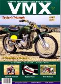 VMXマガジン #10(2001年)