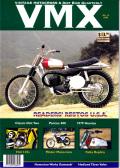 VMXマガジン #15(2002年)