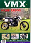 VMXマガジン #17(2002年)