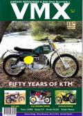 VMXマガジン #19(2003年)