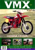 VMXマガジン #24(2005年)