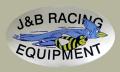 J&B Racing デカール