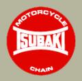 TSUBAKI Chain デカール