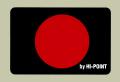 Hi-Point Red Dot デカール