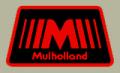 Mulholland Shock デカール