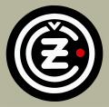 CZ Circle デカール