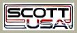 Scott USAデカール