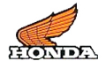 1981 Honda CR125/250Rタンクデカール(PR)