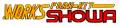 "Showa ""Works Fork-kit""デカール"