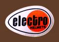 Electro Helmet ワッペン