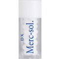 DX Merc-sol.|レメディ.com ホメオパシージャパン正規販売店