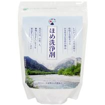 ほめ洗浄剤|ホメオパシージャパンのレメディー入り