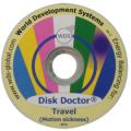 ディスクドクター MF02 − 旅(乗り物)