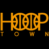 フープタウンのロゴ