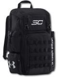 NP553 Under Armour Stephen Curry SC30 Backpack ステフィン・カリーリュックサック 黒